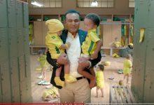 Photo of वीरेंद्र सहवाग कर रहे है ऑस्ट्रलिया क्रिकेट टीम की बेबी-सिटींग