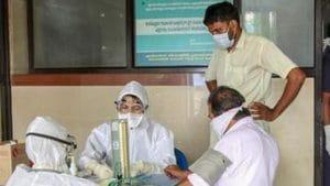 Nipah Virus Kelara केरल में फिर बढ़ा निपाह वायरस का प्रकोप
