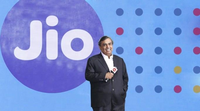 jio gigafiber broadband high speed in India Reliance JIO