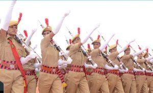 राजस्थान पुलिस भर्ती 2020: फार्म भरने के लिए 1 साल पहले का ड्राइविंग लाइसेंस होना जरूरी है