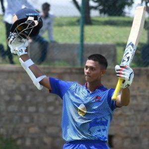 Yashasvi Jaiswal Rajasthan Royals [19 साल + 2.4 करोड़ बोली] IPL 20