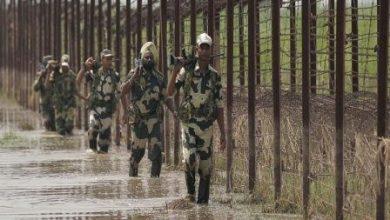 Photo of 54 BSF स्थापना दिवस 1 दिसम्बर को मनाया गया, BSF in Hindi
