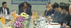 वित्त मंत्री ने लांच किया eBkray  प्लेटफॉर्म, रूपे और यूपीआई होंगे MDR फ्री
