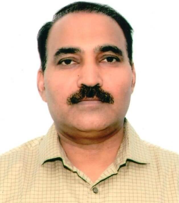 Anand Kumar IAS Rajasthan Chunav aayukt
