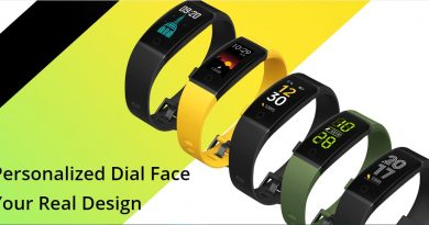 realme band review in hindi images